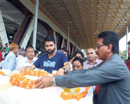 Former Sikkim chief minister Bhandari dies