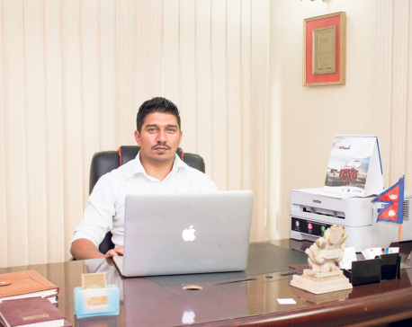 Securing Nepali cyberspace