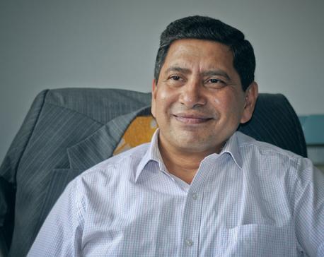 NCP Spokesperson Shrestha elected NA member