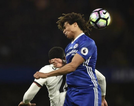 Bournemouth sign Ake from Chelsea for club record fee