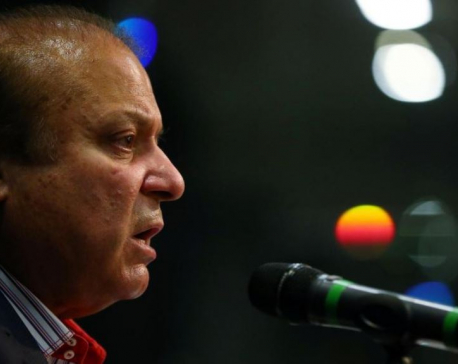 Pakistani court grants bail to ailing former PM Sharif