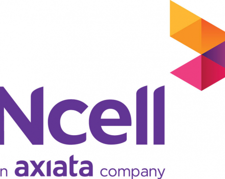 Ncell launches 'Dobbar Paisa Back' offer