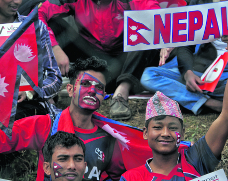 Under pressure Nepal faces tough Kenya challenge