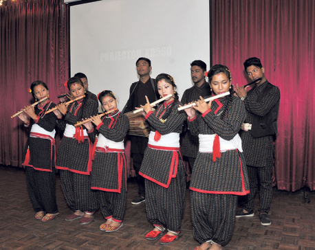 Nepal Bhasha Film Festival kicks off