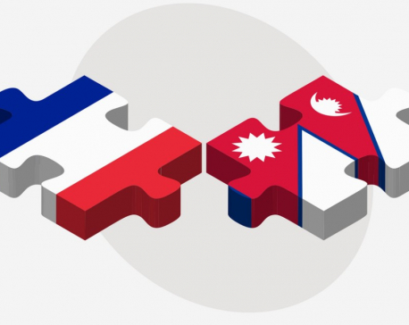 Second meeting of Nepal-France Bilateral Consultation Mechanism held