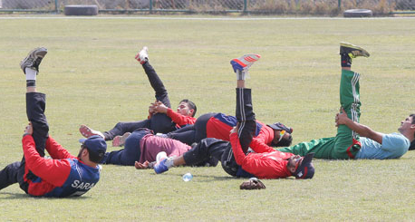 Nepal Vs Kenya: Five crucial concerns
