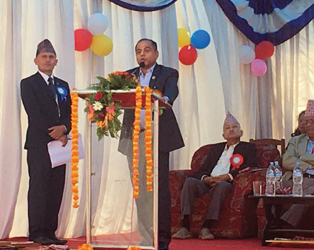 'Nepal will become self-reliant in goats, buffaloes in two years'