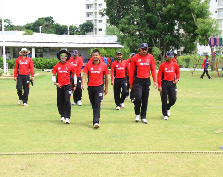 4 ups and 4 downs for Nepal heading into Hong Kong clash
