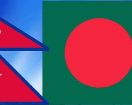 Nepal-Bangladesh ties expected to enter new era with President's state visit