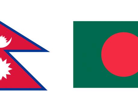 Nepal, Bangladesh sign MoU on sanitary and phytosanitary cooperation