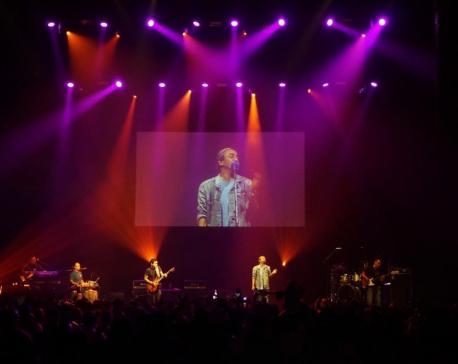 Nepathya to perform in Hong Kong