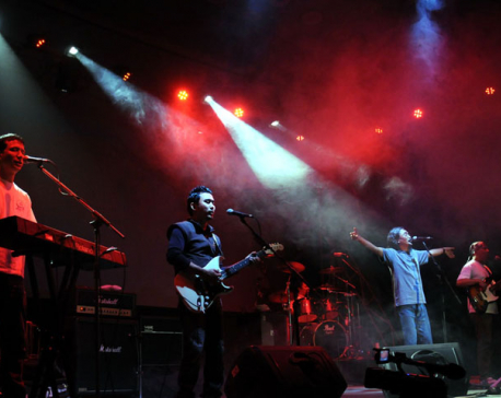 Nepathya to mark Silver Jubilee Year