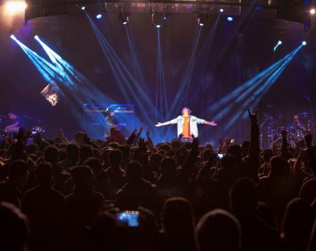 Nepathya kicks off their Australia tour from Melbourne