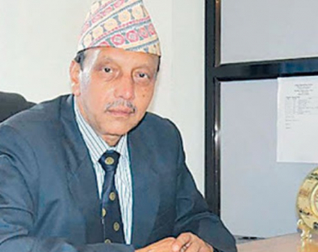 Owner of Nepal Engineering College Neupane arrested on charge of duping people