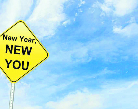 The secrets to keeping New Year's resolutions