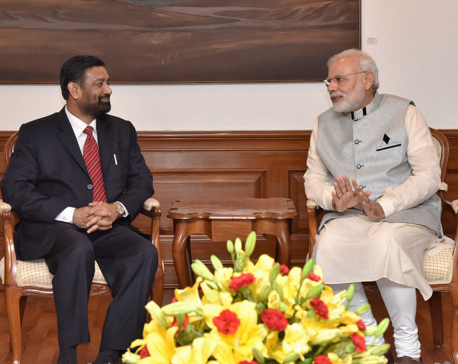 India will fully support Nepal's new govt's priorities: Modi