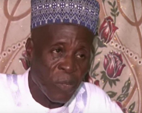 Nigerian man with 97 wives plans to marry more