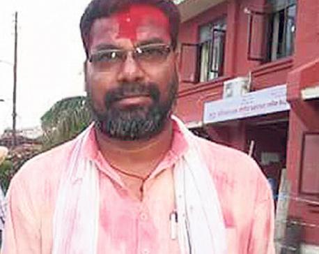 Nripa Bahadur Od: The first dalit mayor of a sub-metropolis