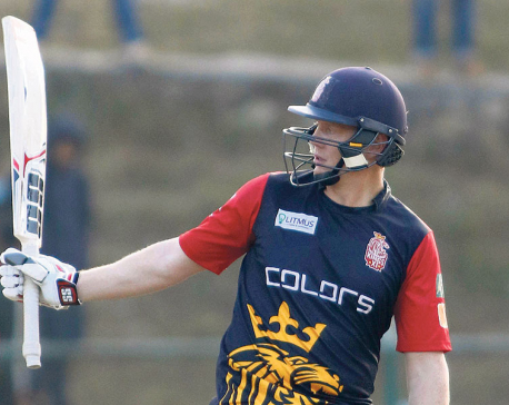 O'Brien to continue with Kings XI in EPL