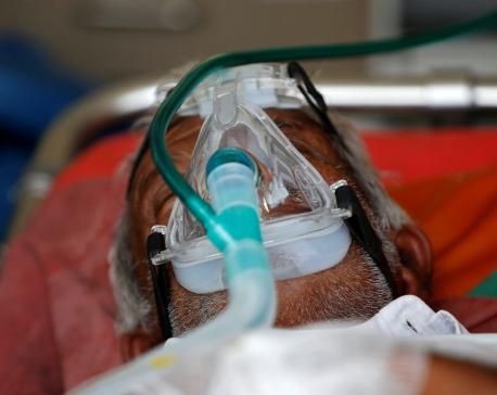 India's coronavirus crisis intensifies as nations pledge aid