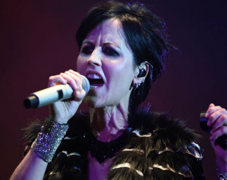 Cranberries singer Dolores O'Riordan dies suddenly at 46