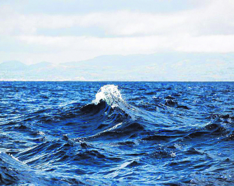 What do we want from our oceans?