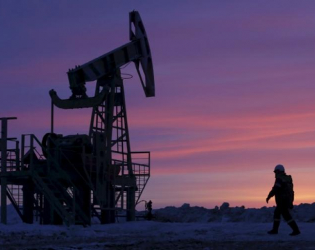 Oil prices hover near five-month highs as global markets tighten