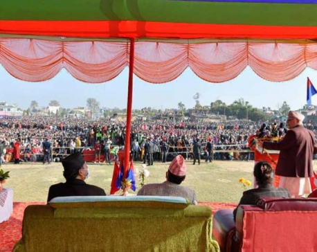 I am not against federalism, republicanism: PM Oli