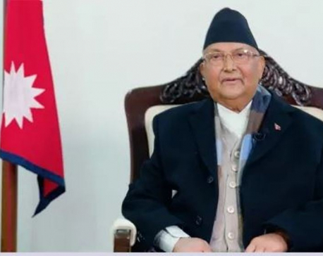 PM Oli extends gratitude to one and all for making 13th SAG grand success