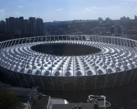 Concerns remain after Ukraine awarded Champions League final