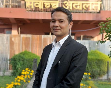 The provocateur: A relentless lawyer turns legal tide against Karki