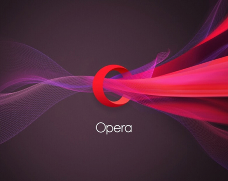 Opera's desktop browser now features quick access to Messenger, WhatsApp and Telegram