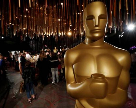 COVID-19 effect: Only streamed films to be eligible for Oscars 2021 for the first time
