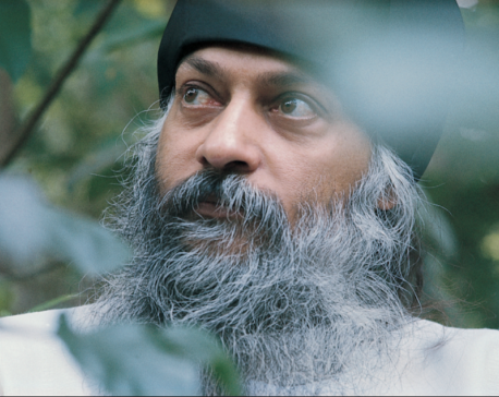Remembering Osho on his Mahaparinirvana Day