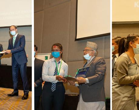 550 Nepali students awarded with Ambassador of Pakistan Scholarships