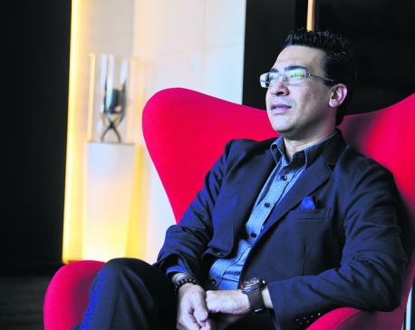 Business & More with Saurabh Jyoti