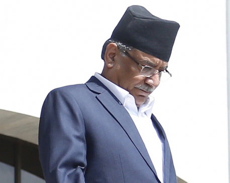 Do not postpone election campaign: Pushpa Kamal Dahal