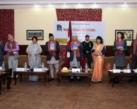Country will adopt a balanced foreign policy: PM Oli