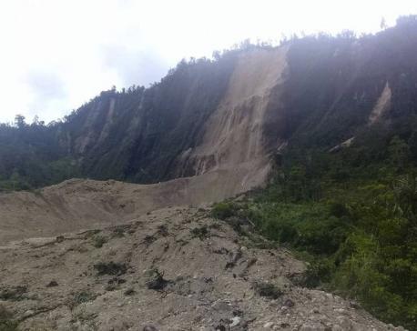 Papua New Guinea quake killed at least 15, governor says