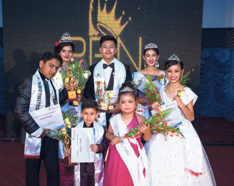 Prince and Princess International Nepal 2018 finalized