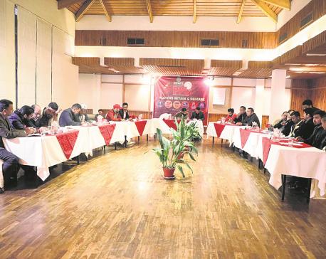 Kushal Malla most favorite at Pokhara Premier League 2 auctions