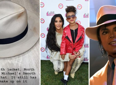 Kim Kardashian buys Elvis Presley's rings, Michael Jackson's hat for Christmas gifts