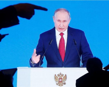 Putin shake-up could keep him in power past 2024 as cabinet steps aside