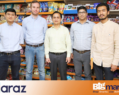 Daraz and Big Market join hand to deliver essentials amid lockdown