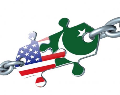 Pakistan conundrum