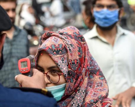 Pakistan's Covid-19 coping strategies: Can Nepal follow?