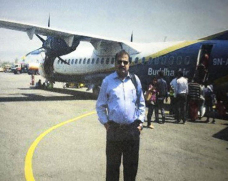 Ex Pakistani Col Muhammad Habib Zahir goes missing in Nepal