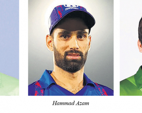 Patriots recruit three Pakistani players for EPL