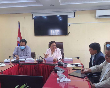 PPA will be signed on the basis of market certainty: Energy Minister Bhusal