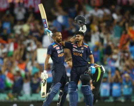 India can bank on match-winner Pandya for next five years: Kohli